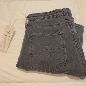 New AG-ED Jeans